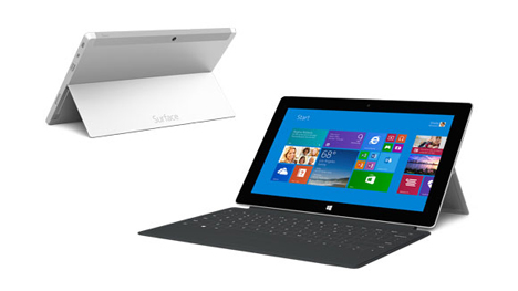 Surface2, Surface Pro2