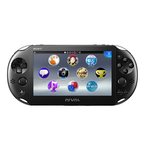 PlayStation®Vita TV