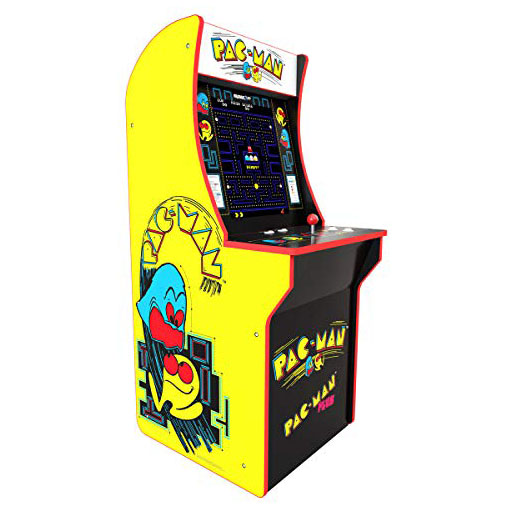 Arcade1Up 日本仕様版 第1弾 2018/12/20 発売