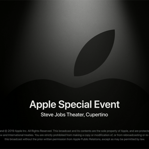Apple Special EventでApple Arcade他発表