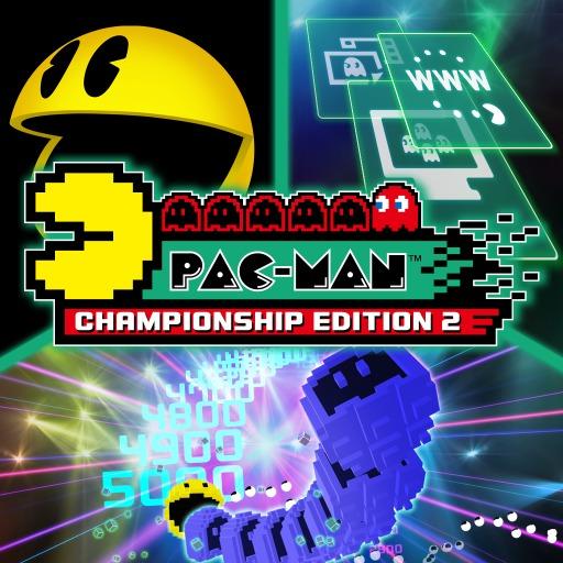 『PAC-MAN CHAMPIONSHIP EDITION 2』無料配布中