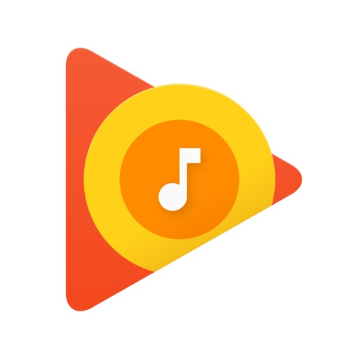 Google Play Music 終了