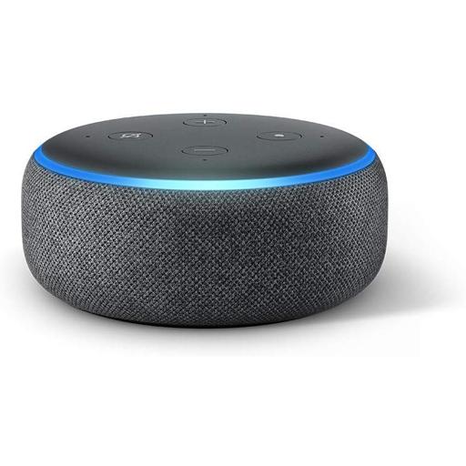 Echo dotが86%OFFの999円で販売中