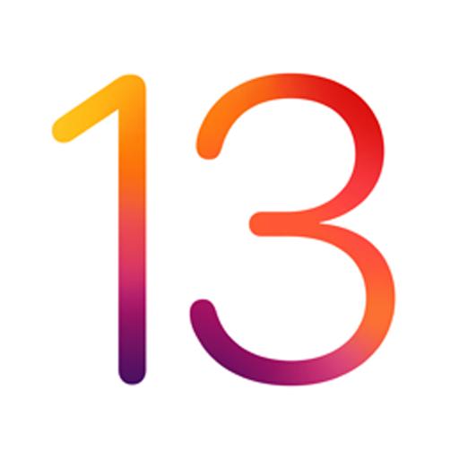 iOS13 正式リリース