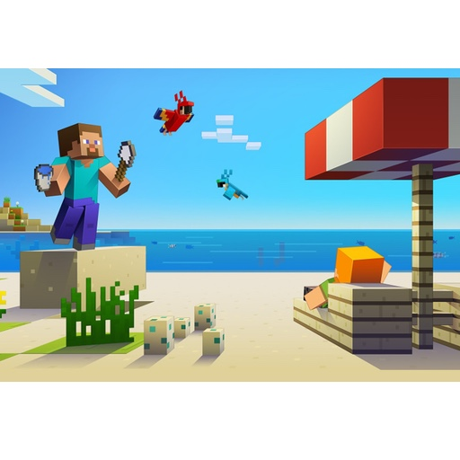 Minecraft Marketplace Summer Sale 2018 実施中