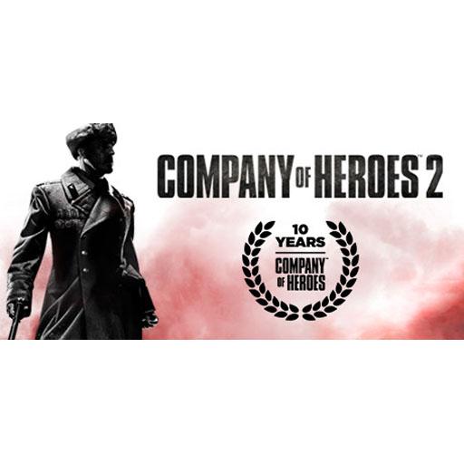 Company Of Heroes 2 無料配布中